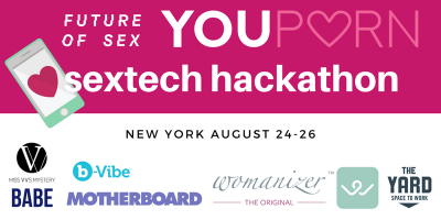 New York Sex Tech Hackathon 3