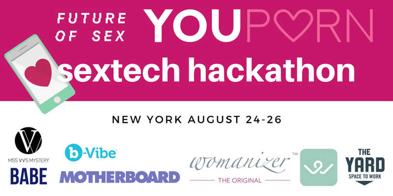 New York Sex Tech Hackathon 2