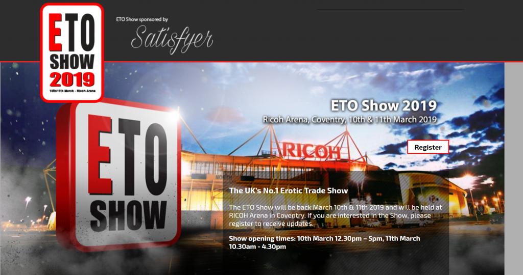 ETO Show 2019 - Coventry 1
