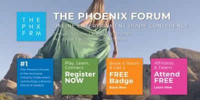 The Phoenix Forum 2019 (Arizona) 2
