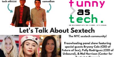 Let's Talk about Sextech 6