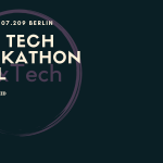 Sx Tech-On Conference and Hackathon 2019 10