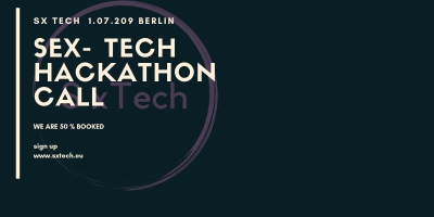 Sx Tech-On Conference and Hackathon 2019 1