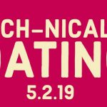 Tech-nically Dating 12