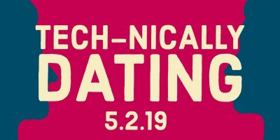 Tech-nically Dating 3