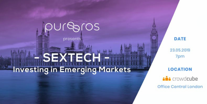 SexTech - Investing in Emerging Markets 1