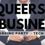 Queers in Business - Tech Networking Night 14