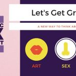 Let's Get Graphic - A New Way To Think About Sex 2