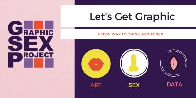 Let's Get Graphic - A New Way To Think About Sex 3