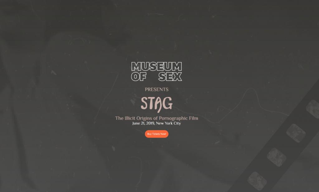 pornhub museumofsex
