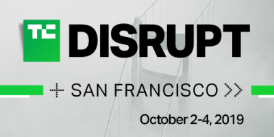 Disrupt Tech Crunch