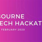 melbourne sextech hackathon
