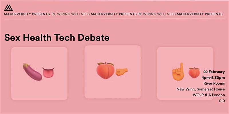 sex health tech